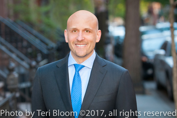 executive portrait photographer nyc, best business headshot photography ny city